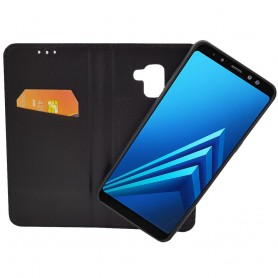 Vennus Twin Case 2i1 Samsung Galaxy A8 Plus 2018 (SM-A730F)