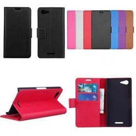 Mobilplånbok Xperia E3