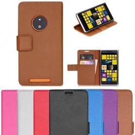 Mobilplånbok Nokia Lumia 830