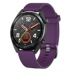 Sport Armband Huawei Watch GT/Magic/TicWatch Pro - Lila