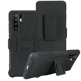 Stötsäkert skal med hölster Huawei P30 Pro (VOG-L29)