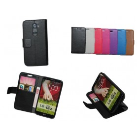 Mobile Wallet 2 Card LG G2...