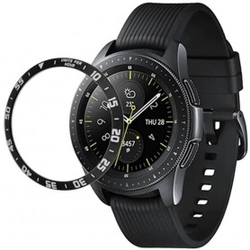 Samsung Galaxy Watch 46 Infattning - Svart