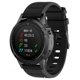 Sport Armband GARMIN Forerunner 945 - Svart
