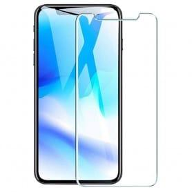 3D Curved glas skärmskydd Apple iPhone XI Max 2019 displayskydd