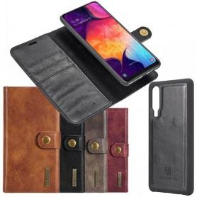 Mobilplånbok Magnetisk DG Ming Samsung Galaxy A50 (SM-A505F)