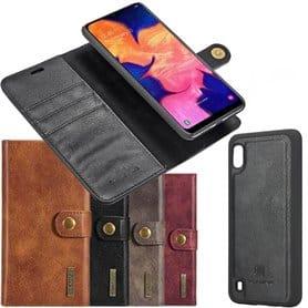 Mobilplånbok Magnetisk DG Ming Samsung Galaxy A10 (SM-A105F)