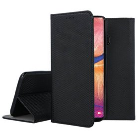 Moozy Smart Magnet FlipCase Samsung Galaxy A20e (SM-A202F)