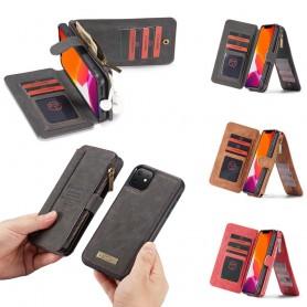 CaseMe Multi Wallet 14-Card...
