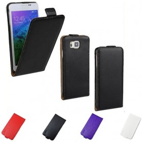 Sligo FlipCase Galaxy Alpha