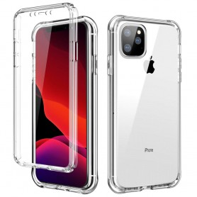 360° TPU+PC Case Apple...