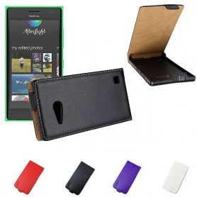 Sligo FlipCase Nokia Lumia 730