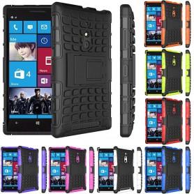 Stöttåligt skal Nokia Lumia 830