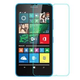 Skärmskydd av härdat glas Lumia 640