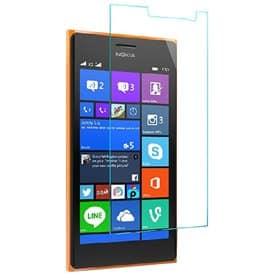 Skärmskydd av härdat glas Lumia 730