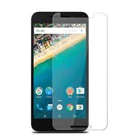 Skärmskydd av härdat glas LG Nexus 5X