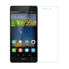 Skärmskydd av härdat glas Huawei P8 Lite displayskydd