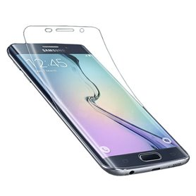 Displayfilm Curved Galaxy S6 Edge