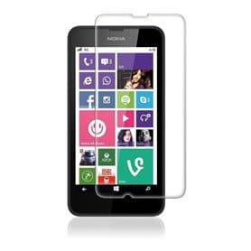 Skärmskydd av härdat glas Nokia Lumia 630/635