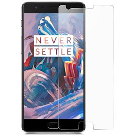 Skärmskydd av härdat glas OnePlus 3