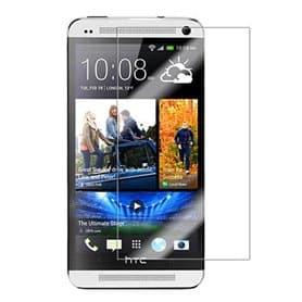 Skärmskydd av härdat glas HTC One M7