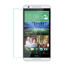 XS Premium skärmskydd härdat glas HTC Desire 820