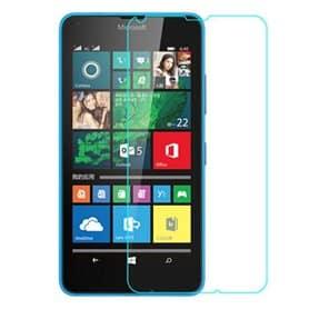XS Premium skärmskydd härdat glas MS Lumia 640