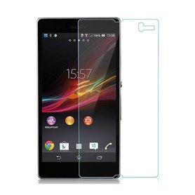 XS Premium skärmskydd härdat glas Sony Xperia Z