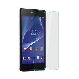 XS Premium skärmskydd härdat glas Sony Xperia Z3 Compact