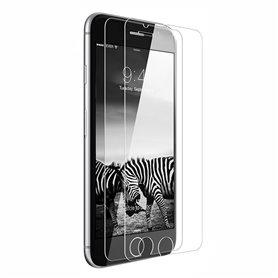 XS Premium skärmskydd härdat glas iPhone 7, 8