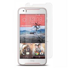 Skärmskydd av härdat glas HTC Desire 830