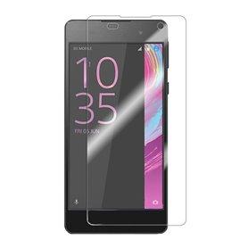 Skärmskydd av härdat glas Sony Xperia E5