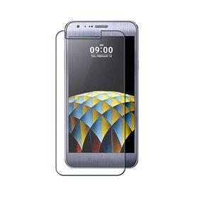 Skärmskydd av härdat glas LG X Cam