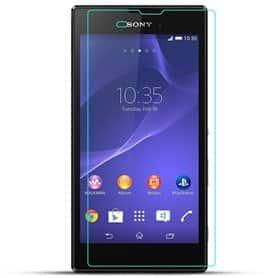 Skärmskydd av härdat glas Sony Xperia T3