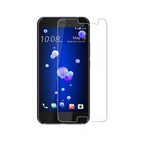 Skärmskydd av härdat glas HTC U11 mobil displayskydd