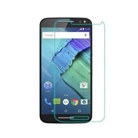 Skärmskydd PET Motorola Moto X Style displayskydd film