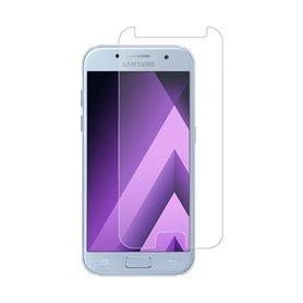 Skärmskydd av härdat glas Samsung Galaxy A7 2017