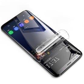 3D Soft PET skärmskydd Samsung Galaxy A8 2018