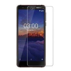 Skärmskydd av härdat glas Nokia 3.1 2018