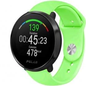 Sport Armband Polar Ignite - Lime