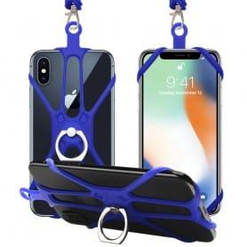 SuperGrip Phonecase - Blue