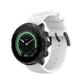 Sport Armband till Suunto 9 Baro - Svart