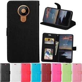 Wallet Case 3-Card Nokia 5.3