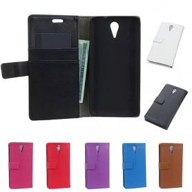 Mobilplånbok HTC Desire 620