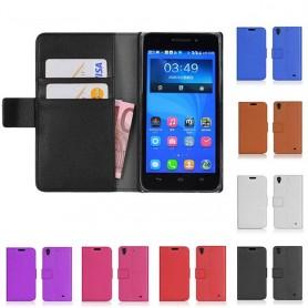 Mobilplånbok Huawei Ascend G620S