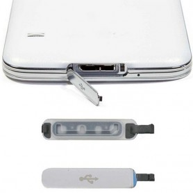 Galaxy S5 Ladd port lucka USB