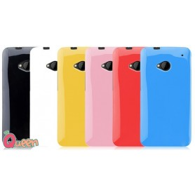 Silicone case for HTC ONE...