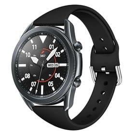Sport Bracelet Samsung Galaxy Watch 3 (45mm) - Black