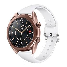 Sport Bracelet Samsung Galaxy Watch 3 (45mm) - White