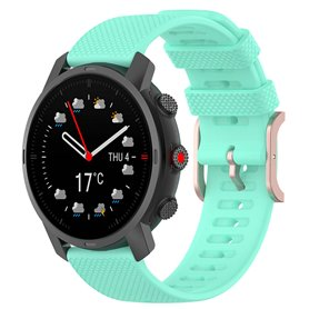 Sport Armband Silicone Polar Grit X - Mint